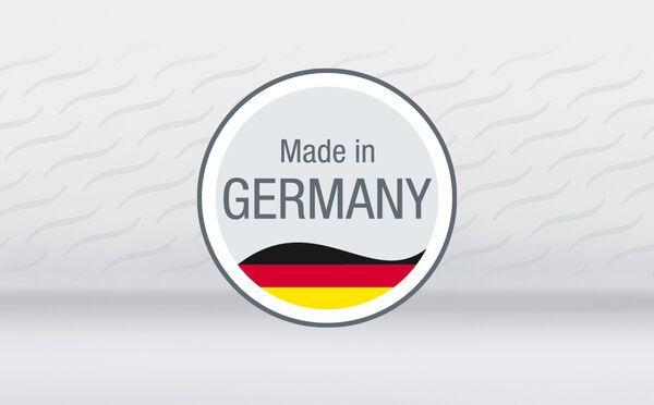 Saksassa valmistettua laatua