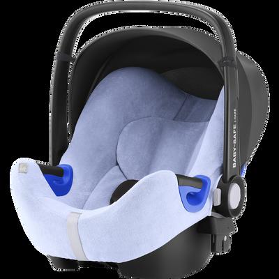 Britax Kesäpäällinen – BABY-SAFE i-SIZE Blue
