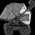 Britax Sadesuoja – BRITAX GO-sarjan rattaat n.a.