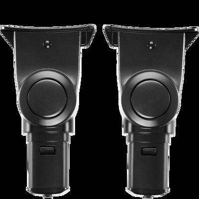 Britax iCandy CLICK & GO®-adapterit n.a.