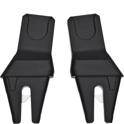 Britax Adapterit Maxi-Cosi-turvaistuimiin – BRITAX GO-sarja n.a.