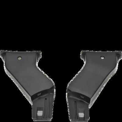 Britax CLICK & GO® adapteri – B-AGILE DOUBLE n.a.