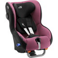 Britax MAX-WAY PLUS Wine Rose