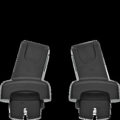 Britax Turvakaukalon adapteri – BRITAX AFFINITY 2 / BRITAX SMILE 2 / B-READY