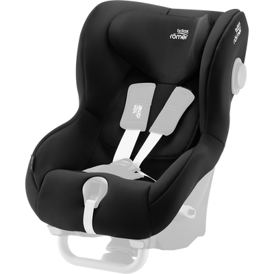 Britax Varapäällinen - MAX-WAY PLUS Cosmos Black