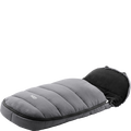 Britax Shiny-lämpöpussi Melange Grey
