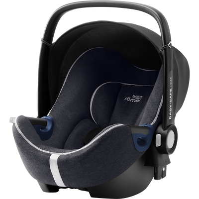 Britax Comfort-suojus – BABY-SAFE i-SIZE Dark Grey